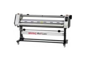 Drytac Heated Laminator