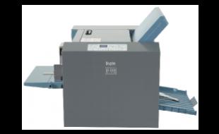The Duplo DF-1200 Folder