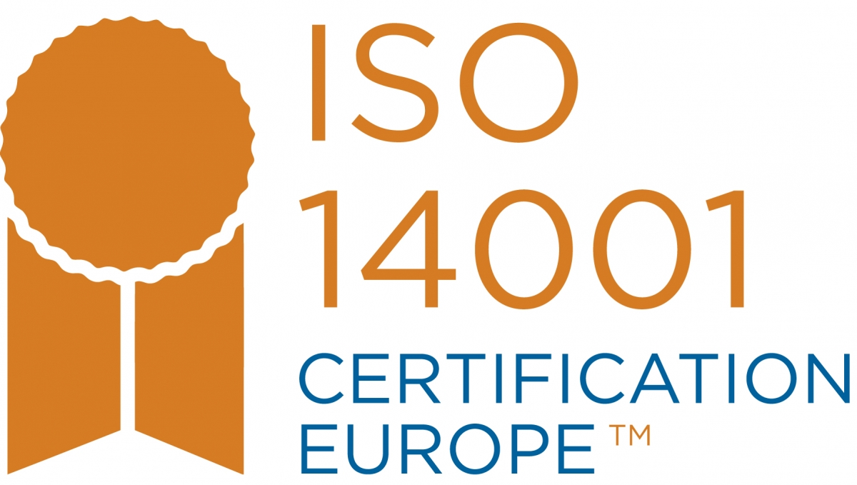 Neopost Ireland award ISO14001 certification...