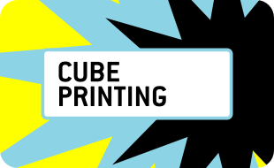 Cube Printing - Wide Format Printing Case Study