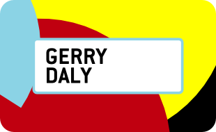 Gerry Daly Signs Case Study - Neographics Neopost Ireland
