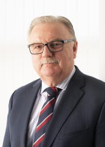 Ken Dowd Service Director