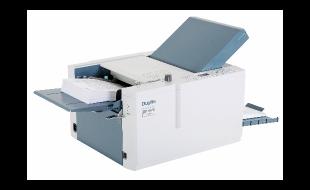 The Duplo DF-970/980 Folder