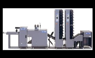 Duplo System 5000 Pro Booklet Maker