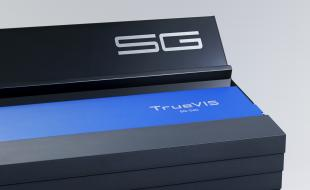 Roland SG Series Logos