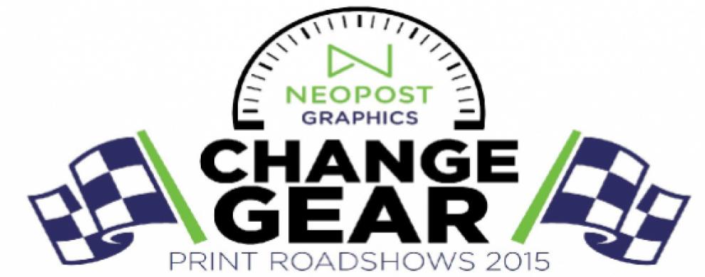 Change Gear Print Roadshows 2015