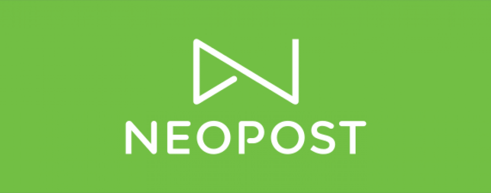 neopost rebranding neographics Chiefs Logo Mean Chief Graphics