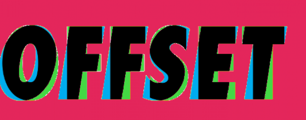 Get Creative at Offset