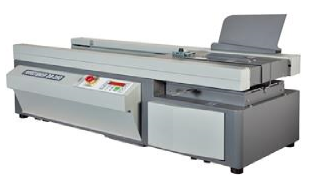Duplo DB-280 Binding Machine