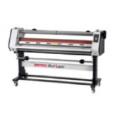 Drytac Wide Format Roll-Fed Laminators