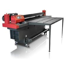 EFI Super Wide Format Print Technologies