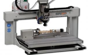 Machine cutting