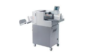 The Multigraf CP-375 Folder