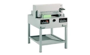 Ideal 4850 95EP Guillotine
