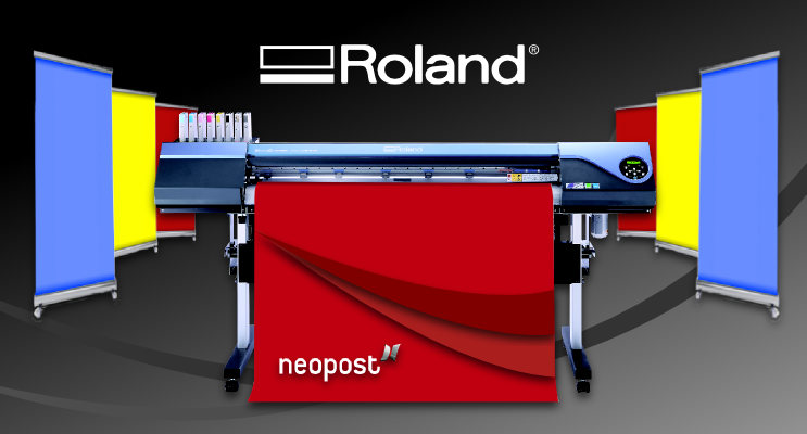 We stock a great range of premium Roland inks for your wide format printer...